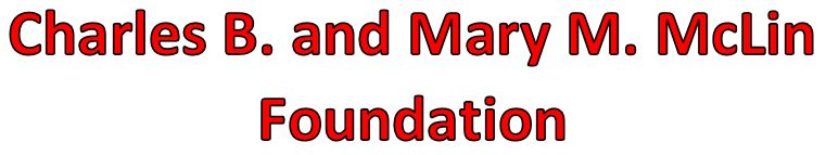 Charles and Mary McLin Foundation